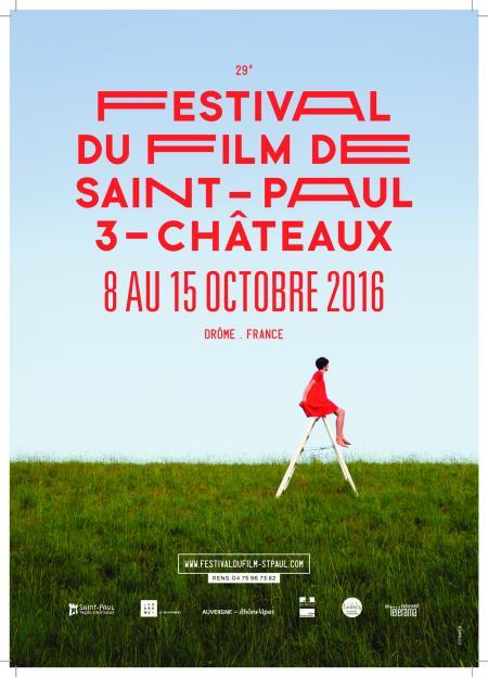 Festivals connexion festival du film de saint paul trois - La table des seigneurs saint paul trois chateaux ...