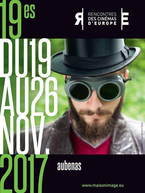 Rencontres cinema d europe aubenas 2019 [PUNIQRANDLINE-(au-dating-names.txt) 41