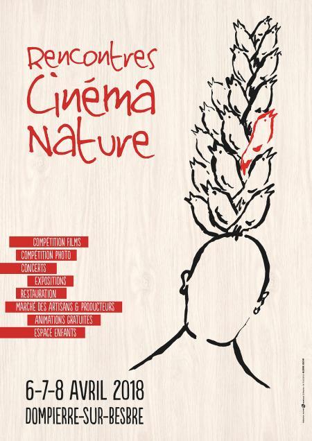 programme rencontre du cinema de montagne